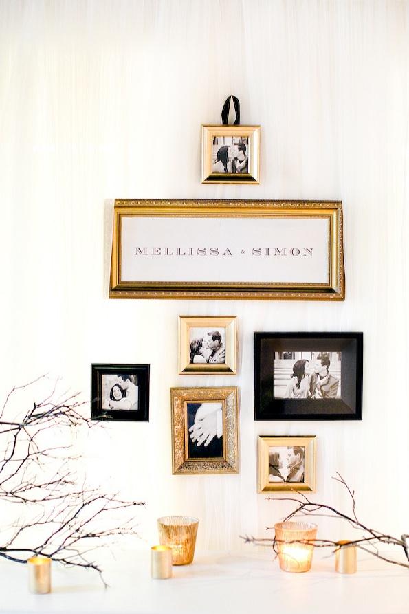 Aruna B. Photography frames