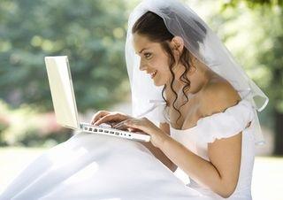 Internet bride